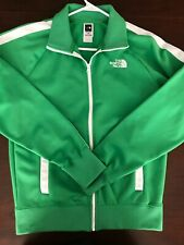 New Men's The North Face Full Zip Track Jacket