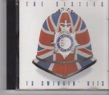 (GA360) Brit Beat, 16 Swingin' Hits - 1996 CD