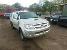 2008 TOYOTA HILUX INVINCIBLE 3.0TD AUTO BREAKING-PART N/S/R SEAT BELT ONLY