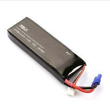 Original Hubsan H501S H501A H501C X4 RC Quadcopter Parts 7.4V 2700mAh Battery