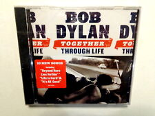 BOB DYLAN  -  TOGETHER THROUGH LIFE  -  CD 2009  NUOVO E SIGILLATO