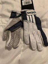Adidas Equipment Eqt Womens Lax/lacrosse Field Glove M/medium ba0733
