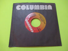 """BANGLES - WALK LIKE AN EGYPTIAN / ANGELS DONT FALL IN LOVE 45 7"""" EX"""
