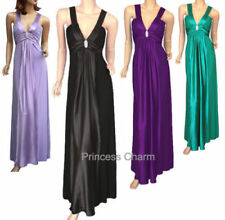 Prom Polyester Formal Dresses for Women