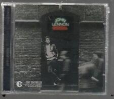 JOHN LENNON ROCK'N'ROLL CD F.C. SEALED!!!