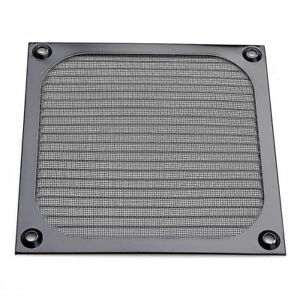 120mm PC Computer Fan Cooling Dustproof Dust Filter Case Grill Guard Protective