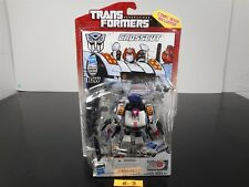 NEW & SEALED! TRANSFORMERS GENERATIONS IDW 30TH ANNIVERSARY DELUXE CROSSCUT 8-3