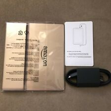 "NEW! Amazon Kindle Oasis 9th Generation 7"" 32GB WiFi E-reader Champagne Gold"