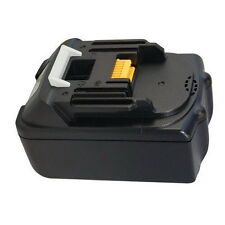 Power Tools Battery for Makita BTD140, BTD140SFE, BTD140Z, BTD141, BTD141Z