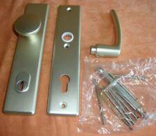 ABUS Schutz-Wechselgarnitur Schutzbeschlag HLS214 F1 F2 92 mm