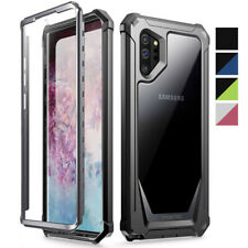 Galaxy Note 10 / Note 10 Plus / S20 Ultra Case Poetic Hybrid Shockproof Cover