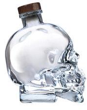 1 Flasche Crystal Head Vodka a 0,7L 40% Skull Totenkopf  Wodka Neu
