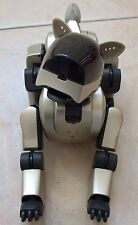 SONY AIBO | ERS-210 (NEEDS NEW BATTERY) JAPANESE VERSION W/ Carrying Bag