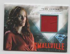 Smallville Costume Trading Card Cassidy Freeman as Tess Mercer #M23