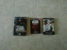 Star Wars 3 libri
