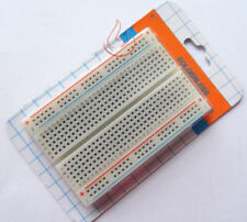 Hot Sale Prototype Solderless Breadboard Electronic Test Bread Board 400 Connect
