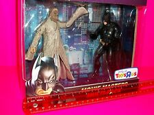BATMAN BEGINS Vs SCARECROW TRU Toys R Us Exclusive 2 Multi Pack DC Comics Books