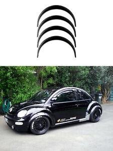"Fender flares for Volkswagen New Beetle JDM wide body kit wheel arch2.75""4pcs KL"