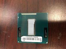 Intel Core i7-3840QM Quad Core 2.8GHz up to 3.8GHz 8MB 3rd Gen Laptop CPU SR0UT