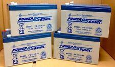 Eaton 5125-2200i 2200VA 1600w X 4 baterías de reemplazo de UPS Powersonic