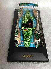 Ixo GTM001 Audi R8 Crocodile Winner Adelaide 2000 1:43 Scale