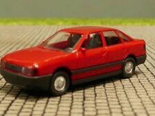 1/87 Wiking Audi 80 rot 121 0 B