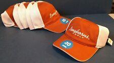 6 University of Texas Longhorns Golf Cap Hats, Mesh Back ~ NWT's ~ Free Shipping