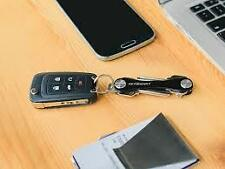 Genuine Keysmart Key Holder Organizer 2.0 Compact Keychain Keyholder Swiss Knife