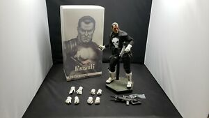 Sideshow Collectibles Marvel Punisher1/6 Scale Collectible Action Figure