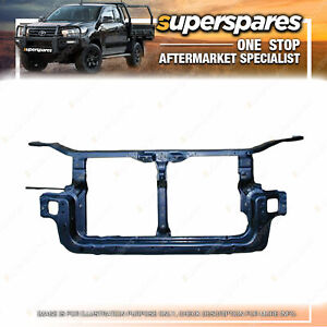 Front Radiator Support Panel for Mitsubishi Lancer CH 08/2003-08/2007