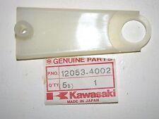 81-84 Kawasaki KLT 200 250 OEM Drive Chain Buffer Guide 12053-4002