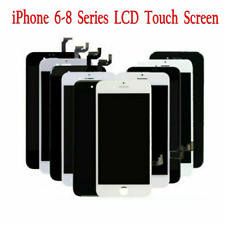 Replacement For iPhone 8 6 6s 7 Plus LCD Display Screen Touch Digitizer +Camera