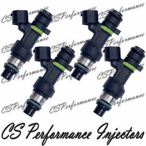 OEM Jecs Carburant Injecteurs Pour 09-14 Nissan Cube 1.8 I4 10 11 12 13