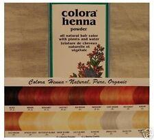 Colora Oro Marrón Henna en polvo 60g