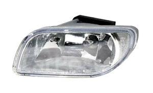 front Left Fog Lamp for 2003 2004 2005 2006 2007 Chevrolet Optra5 5-dr Hatchback