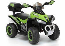 Kinderquad Kinder Elektro Quad Kinderfahrzeug 1x45Watt Motor GTS1188-A Grün