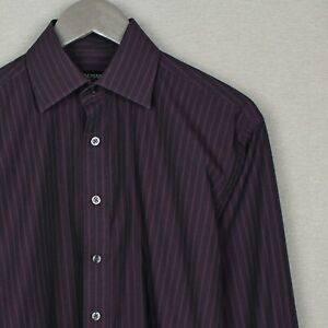 Balmain Longsleeve Shirt Size 15 1/2 / 39 L