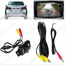 Car Camera Parking Reverse Back Up Waterproof Night vision wireless transmitte