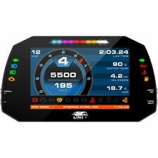 "Link ECU MXG 7"" Strada CAN ROAD Car Dash Display WITH CAN Loom for Wirein ECU"