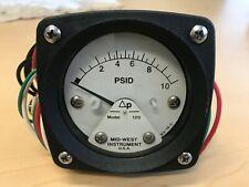 Midwest psid gauge 120SA-00-U(EA)