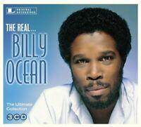 Billy Ocean - The Real... Billy Ocean [CD]