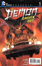 The Demon: Driven Out by Dysart, Mhan & Thibert DC Comics Presents PB 2014 OOP