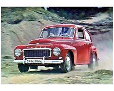 1965 Volvo PV544 Sport