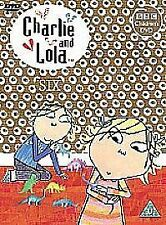 CHARLIE AND LOLA VOL.6 NEW DVD
