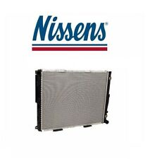 Radiator Nissens 1245000002 For Mercedes w124 300D 300TD