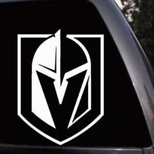 Las Vegas Golden Knights Hockey Car Window Truck Laptop Vinyl Decal Sticker
