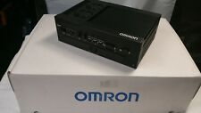Omron NYB17-313K1 IPC Industrial PC NY Series i7-4700EQ 8GB RAM 128GB SSD