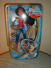 DC Super Hero Girls Wonder Woman Figure