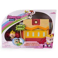Powerpuff Girls Action Mini Playset Assortment Morbucks