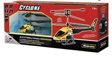 Motorama 501760 Cyclone Infrared Remote Control Helicopter 2 Channels